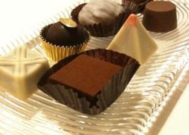 福岡チョコレートショップ・ショコラティエ