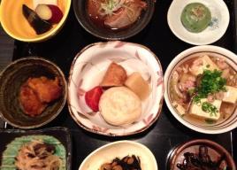 [京都]おばんざいの店10選~ほっこり和める京都の日常~