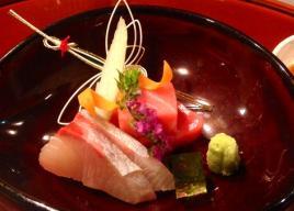 クリスマスディナーに使える横浜の和食
