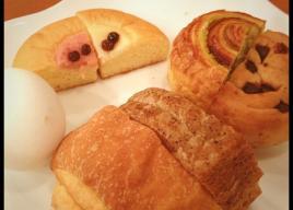 [名古屋モーニング]パン食べ放題のモーニング特集