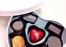 東京チョコレートショップ・ショコラティエ