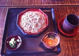 千葉の蕎麦ランキング!おすすめ5選