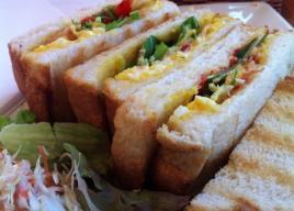 [京都]一度は食べたい!人気のモーニング9選