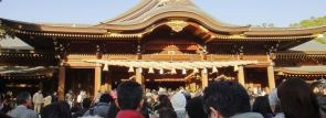 関東初詣・穴場・パワースポット2016【東京・神奈川・埼玉・千葉・栃木・群馬・茨城】