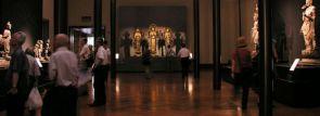 600円以下でお財布にもやさしく、常設展示が充実している美術館・博物館