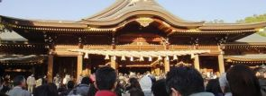 関西初詣・穴場・パワースポット2018【大阪・京都・兵庫・滋賀・奈良・和歌山】