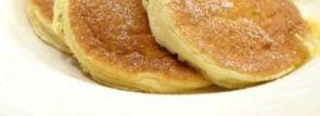 ニューオータニのパンケーキが出る店(大崎・横浜・幕張・大阪・福岡)