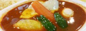 札幌の定番!絶品おすすめスープカレー