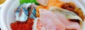 釧路のお店を一挙紹介!旬の味を楽しもう!!