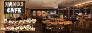 あなたのデザインがマグカップに!「ハンズカフェ」がオープン!東急ハンズ広島店