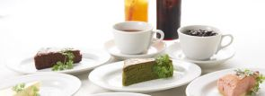 時間無制限でケーキ食べ放題!?7月25日(金)よりナポリスの平日限定新プランスタート!