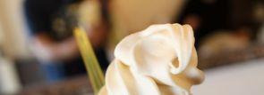 銀座でお手軽に美味しいソフトクリーム9選