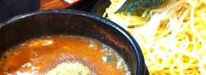 静岡でつけ麺ガイド