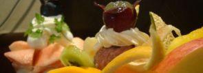 フルーツパフェ食べ歩き
