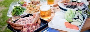 東京・神奈川の手ぶらバーベキューおすすめ~レストランから公園まで~