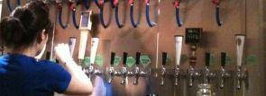 Watering Hole「新宿と代々木の間に出来たクラフトビール専門店」(ウォータリングホール)