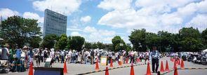 天気のいい週末はフリーマーケット!~東京編~