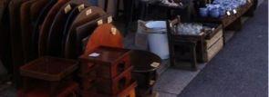 下北沢で必ず寄りたい!レトロなアンティーク家具・雑貨専門店