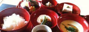 京都の和菓子・精進料理おすすめ5選~世界遺産の境内でいただく~