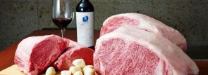 最高の技術で「神戸牛」を60日間熟成!東京初の熟成神戸牛鉄板焼専門店が銀座にオープン