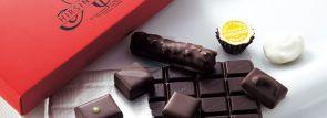 フランス人間国宝が創る幻のショコラが日本上陸。「イルサンジェー」渋谷・神宮前に本日オープン