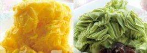 雪のような新食感!かき氷?アイスクリーム?「シンガポール・スノーアイス」日本上陸!