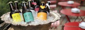 """【東京ミッドタウン日比谷】クラフトビール""""Far Yeast Brewing""""ビアテラスオープン"""