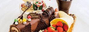 ホテル イースト21東京 クリスマスケーキ