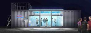 豊洲MAGIC BEACH内にZIMA Love Simple BARが6月16日(月)オープン!
