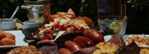 シュラスコ料理専門店「バルバッコア」のビアガーデン品川にオープン!