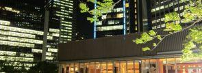 テラスタイプの都会型ビヤガーデン!霞が関「ヱビスバー・ザ・ガーデン」5/7オープン!