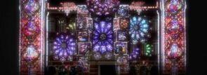 東京駅プロジェクションマッピング『TOKYO HIKARI VISION』が鉄道博物館で復活!