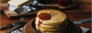 【J.S. PANCAKE CAFE】北陸新幹線開通の金沢初進出!4月にららぽーと富士見店もオープン