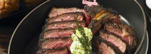 最高級プライム熟成ステーキの「BLTステーキ」2号店が4/25銀座にオープン!