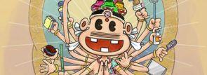 ゴルゴやバカボン、総勢50名の有名漫画家が「仏」を描く!京都・東寺にて「漫画家による仏の世界展」開催