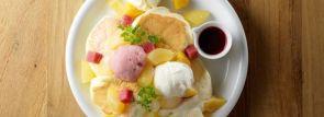 小樽で大人気!小樽洋菓子舗ルタオ『ドレモルタオ』旬の白桃1個使用「まるごと白桃レアチーズ」登場