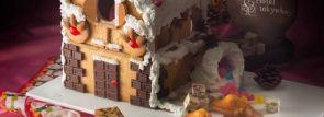 お菓子のおうちでメリークリスマス!オリエンタルホテル東京ベイのクリスマスケーキコレクション2014