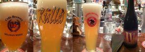 東京おすすめベルギービール
