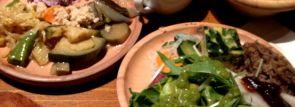 【京都烏丸ランチ】野菜がたっぷり食べられるお店5選