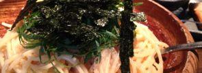 【九段下ランチ】パスタが美味しい店5選