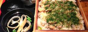 門前仲町ランチで和食が食べたい!深川めし、郷土料理、おばんざいなど
