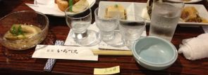 荻窪の日本酒自慢の居酒屋5選