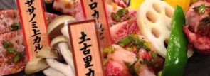 新宿で焼肉食べ放題!おすすめ5選