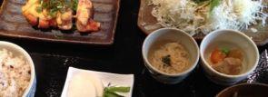 飯田橋の和食ランチおすすめ5選