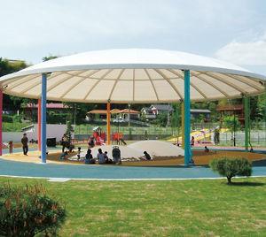 ふわふわドームのある公園・施設