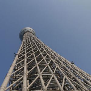 ここを押さえておけば間違いない!東京スカイツリーの注目スポット徹底ガイド