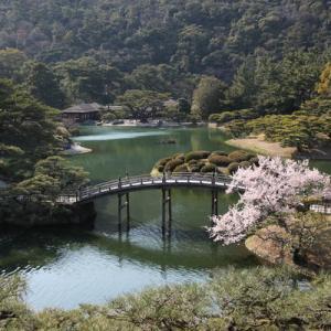 中国四国お花見2017~桜の名所・見ごろ情報~