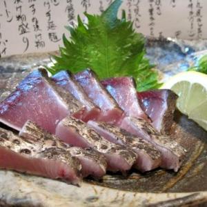 鶴橋で仕入れる新鮮な魚介類