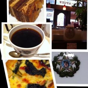 カフェーパウリスタ(CAFE PAULISTA)