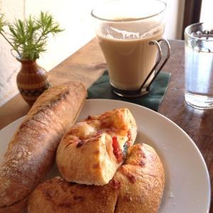 下北沢の美味しいパン屋・ベーカリー&カフェ